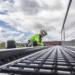 Etsimme kokenutta sadevesijärjestelmien ja kattoturvatuotteiden asentajaa