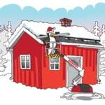Kouruset joululomalla 23.12.2020 – 3.1.2021