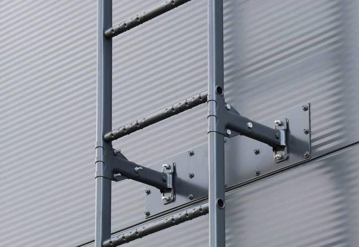 Pisko SafeGrip on markkinoiden ainoa standardit täyttävä tikasjärjestelmä